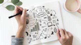 【中小企業診断士】独学ストレート合格も可能!確実に得点アップに結び付く勉強法とは?
